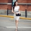 เสื้อผ้าแฟชั่นลายดอกแบรนด์เกาหลี thumbnail 4