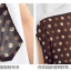 เสื้อแฟชั่นสีขาว ตัวเสื้อด้านหน้าทำด้วยผ้ายืด ด้านหลังทำด้วยผ้าชีฟองลายจุด thumbnail 4
