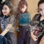 เสื้อผ้าแฟชั่นเกาหลีตัวอย่าง thumbnail 1
