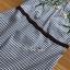 Checked Cotton Dress Lady Ribbon เดรสแขนกุด thumbnail 7