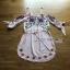 Lady Ribbon Pink Cotton ZARA Dress ขายเดรสผ้าคอตตอน thumbnail 7