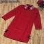 Dress สีแดงแรงฤทธิ์สำหรับตรุษจีนปีนี้ thumbnail 5