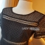 Lady Ribbon Chloe Ruffle Midi Dress thumbnail 4