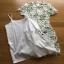 Lady Ribbon Lizzy Lace Mini Dress thumbnail 6