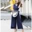Lady Cathy Minimal Chic Ribbon Jumpsuit จัมป์สูทแต่งริบบิ้น thumbnail 5