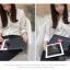 Monroe'S Kiss series กระเป๋าใส่ iPad สไตล์เกาหลี thumbnail 19