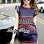 Lady Ribbon ขายส่งเสื้อผ้าออนไลน์พร้อมส่งของแท้ LR03220716 thumbnail 2