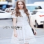 Lady Ribbon Sweet White Lace Shirt Dress thumbnail 5
