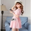 Lady Ribbon Lady Katherine Candy Sweet Lace Mini Dress thumbnail 4