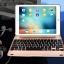 (iPad Air 2) Case + Keyboard Bluetooth (เคสคีย์บอร์ด บลูทูธ iPad Air 2) thumbnail 4