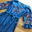 Lady Ribbon Natalia Denim Dress thumbnail 8