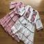 Lady Ribbon Alberta Sweet Tribal Lace Mini Dress thumbnail 13