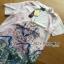 Chinese Style Printed Shirt Dress Lady เชิ้ตเดรส thumbnail 9
