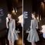 &#x1F397&#x1F397Korea Design By Lavida Floral stitching lace thumbnail 1