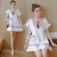 SV05310816 &#x1F389Sevy Embroidered Bohemian Casual Mini Dress Type: Mini Dress thumbnail 2