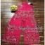 จั้มสูทขากระบอกสีชมพู thumbnail 4