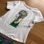 Lady Ribbon T-Shirt and Denim Set เซ็ตเสื้อยืด thumbnail 6