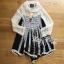 Lady Ribbon Long-sleeve Blouse thumbnail 8