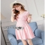 Lady Ribbon Lady Katherine Candy Sweet Lace Mini Dress thumbnail 1