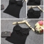 Lady Ribbon Online ขายส่งเสื้อผ้าออนไลน์ เสื้อผ้า Sevy SV05030816 &#x1F389Sevy Single Straps Sexy Back Bra Top thumbnail 5
