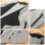 เสื้อคลุมแขนยาว สีเทา/Grey thumbnail 5