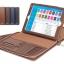 SAUYU เคสกระเป๋าหนังสไตล์นักธุรกิจ แยกชิ้นส่วนได้ (เคส iPad mini 1/2/3) thumbnail 5
