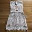 Lady Ribbon Lady White Lace Dress ขายเดรสผ้าลูกไม้ thumbnail 8