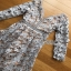 Lady Ribbon Lace Dress ขายเดรสผ้าลูกไม้ thumbnail 9