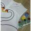 เดรสปัก ผ้าคอตตอนเนื้อดีนุ่มผ้ามีน้ำหนักเนื้อหนา thumbnail 7