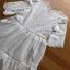White Lady Ribbon Cotton Dress ขายเดรสผ้าคอตตอน thumbnail 7