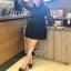 เสื้อผ้าเกาหลีชุดเดรส dress งานลูกไม้คุณภาพดี thumbnail 4