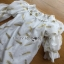 Lady Ribbon Organza Dress ขายส่งเดรสผ้าแก้ว thumbnail 5