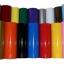 สติ๊กเกอร์ PVC หน้ากว้าง 106 cm./1 ม้วน 50 เมตร (แบ่งขายเมตร) thumbnail 1