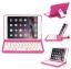 (iPad Air 1) Case + Keyboard Bluetooth หมุนได้ 360 องศา (เคสคีย์บอร์ดไอแพดแอร์ 1) thumbnail 5