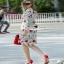เสื้อผ้าแฟชั่นเกาหลีสวยหรูดูไฮด้วยเดรสทรงเข้ารูป สวยหรูดูดี thumbnail 5