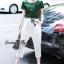 Lady Ribbon Online เสื้อผ้าออนไลน์ขายส่ง Normal Ally เสื้อผ้า NA14180816 &#x1F389Normal Ally Present new summer set casual pant and satin T-shirt set&#x1F389 thumbnail 3