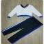 เสื้อผ้าวอร์มเกาหลีทรง Sport thumbnail 7