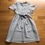 Lady Ribbon Striped T-Dress เดรสแขนสั้นลายทาง thumbnail 9