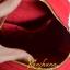 กระเป๋าแต่งผ้าตีนจก ประดับด้วยลูกปัด thumbnail 3
