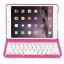 (iPad mini 1/2/3) Case + Keyboard Bluetooth หมุนได้ 360 องศา (เคสคีย์บอร์ดไอแพดมินิ 1/2/3) thumbnail 6