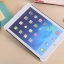 NX CASE ซิลิโคน TPU สีทูโทน (เคส iPad mini 1/2/3) thumbnail 8