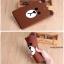 เคสซิลิโคนหมี Brown (เคส iPad Air 1) thumbnail 3