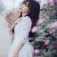 Lady Ribbon Jena White Lace Dress thumbnail 8