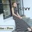 Maxi Dress แฟชั่นลุคคลาสสิก thumbnail 4