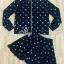 SV09310816 &#x1F389Sevy Star Hip Hop Jacket With Mini Skirt Sets Type: Jacket+Skirt thumbnail 7