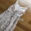 Lace Cocktail Dress Lady Ribbon ค็อกเทลเดรสผ้าลูกไม้ thumbnail 7