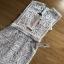 Lady Ribbon Lady White Lace Dress ขายเดรสผ้าลูกไม้ thumbnail 5