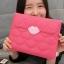 Monroe'S Kiss series กระเป๋าใส่ iPad สไตล์เกาหลี thumbnail 8
