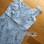 Lady Ribbon Online เสื้อผ้าออนไลน์ขายส่ง lady ribbon เสื้อผ้า LR10150816 &#x1F380 Lady Ribbon's Made &#x1F380 Lady Felicia Sexy Feminine Off-Shoulder Lilac Lace Dress เดรสผ้าลูกไม้ thumbnail 5