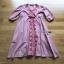 Lady Ribbon ขายเดรส Pink Denim Dress thumbnail 8
